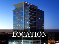 Liberty Suites - Location